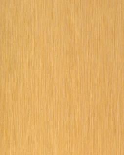 Streifen Tapete EDEM 1020-11 Design Tapete gestreifter Metallic Look Glanzeffekte hochwaschbare Oberfläche goldgelb gold