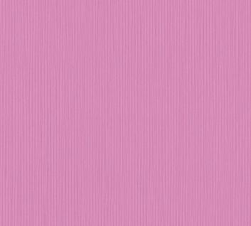 Streifen Tapete Profhome 344579-GU Vliestapete glatt mit Streifen matt lila 5, 33 m2