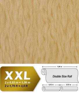 Geprägte Tapete Vliestapete EDEM 932-28 Dekorative Luxus 3D Vlies-Tapete XXL olive grün gold-schimmer   10, 65 qm