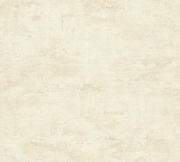 Stein Kacheln Tapete Profhome 306681-GU Vliestapete strukturiert in Steinoptik matt beige braun 5, 33 m2