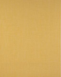 Uni Tapete Profhome BV919096-DI heißgeprägte Vliestapete strukturiert mit Struktur matt gelb 5, 33 m2