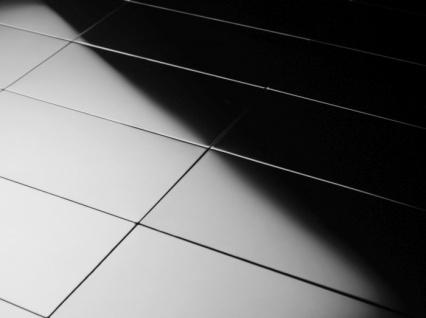 Mosaik Fliese massiv Metall Edelstahl hochglänzend in grau 1, 6mm stark ALLOY Bauhaus-S-S-M 1, 05 m2 - Vorschau 5