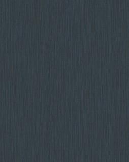 Struktur Tapete Profhome VD219140-DI heißgeprägte Vliestapete geprägt mit Struktur schimmernd blau 5, 33 m2