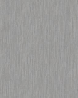 Struktur Tapete Profhome VD219135-DI heißgeprägte Vliestapete geprägt mit Struktur schimmernd silber beige-grau 5, 33 m2