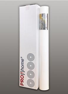 Armierungsvlies Profi-Renoviervlies 160 g Profhome PremiumVlies PLUS rissüberbrückende überstreichbare Vliestapete weiß | 1 Karton 100 m2