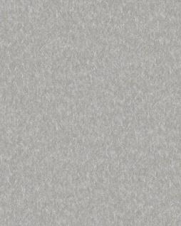 Textiloptik Tapete Profhome VD219163-DI heißgeprägte Vliestapete geprägt Ton-in-Ton glitzernd silber 5, 33 m2