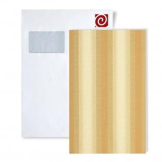 Tapeten MUSTER EDEM 085-Serie | Tapete Blockstreifen Designer Streifentapete - Vorschau 1