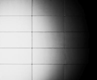 Mosaik Fliese massiv Metall Edelstahl matt in grau 1, 6mm stark ALLOY Bauhaus-S-S-MA 1, 05 m2 - Vorschau 4