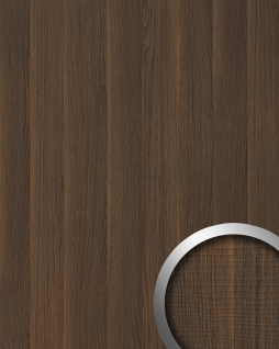 Wandpaneel Holz Optik Wallface 19030 Nutwood Nussbaum Holzdekor