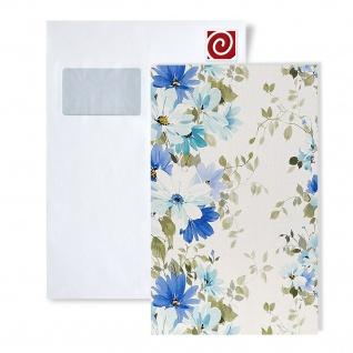 Tapeten MUSTER EDEM 907-Serie | Vliestapete XXL Floral Designer Blumen-Tapete