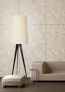 Wandverkleidung Design Platte WallFace 18588 DECO Iron Age selbstklebend Vintage Metall-Optik platin beige 2, 60 qm - Vorschau 2