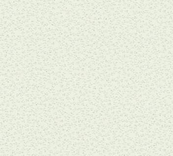 Natur Tapete Profhome 372653-GU Vliestapete leicht strukturiert mit floralen Ornamenten matt grün metallic 5, 33 m2