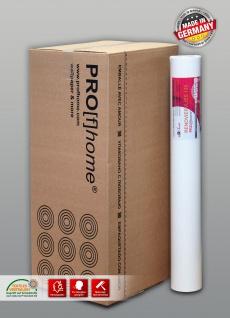 Malervlies Renoviervlies 130 g Profhome Glattvlies rissüberbrückend weiß 168, 75 m2 1 Karton 9 Rollen