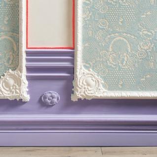Stuckprofil Friesleiste Orac Decor P8040F LUXXUS flexible Wand Leiste Rahmen Dekor Profil FLEX Leiste stoßfest | 2 Meter - Vorschau 5