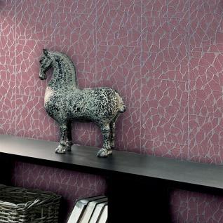 Stein Vliestapete EDEM 928-38 Luxus-Decor mosaik-fliesen-kacheln optik grün-beige gold 10, 65 qm - Vorschau 3