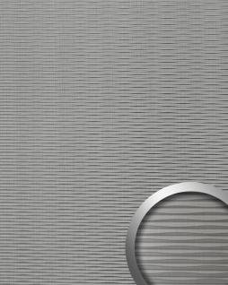 Relativ Wandverkleidung 3D Wellen-Struktur WallFace 15681 MOTION TWO JT47