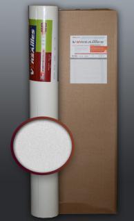 EDEM 357-60 Vliestapete überstreichbar Decken Wand Vlies-Tapete feine dekorative Struktur | 212 qm 1 Kart 8 Rollen