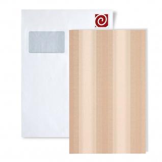 Tapeten MUSTER EDEM 085-Serie | Tapete Blockstreifen Designer Streifentapete - Vorschau 2