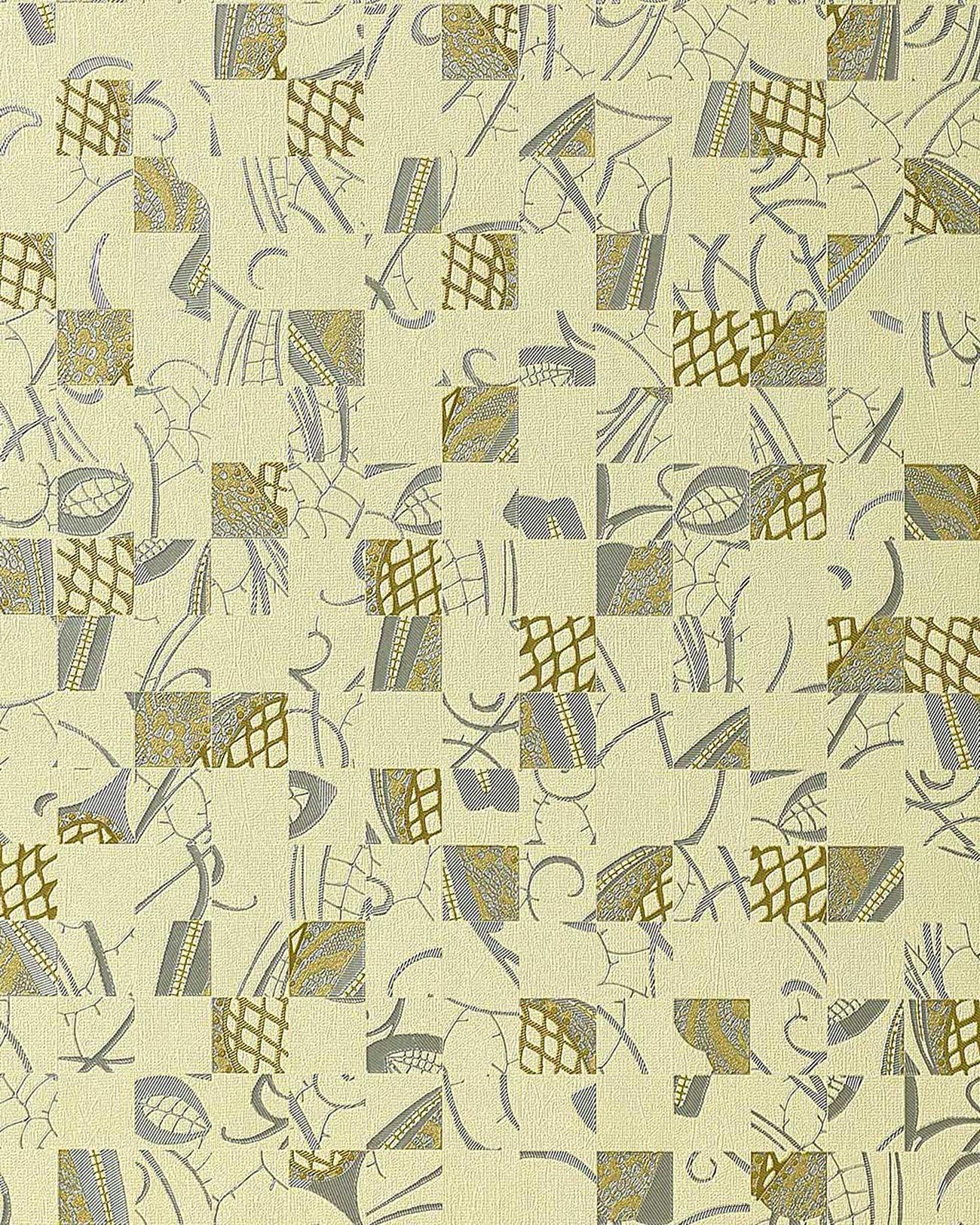 stein tapete edem 745 28 tapete mystic arts collage abstraktes mosaik muster hochwertige prgequalitt - Mosaik Muster