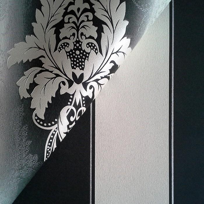 3d barock tapete damask edem 770 30 luxus tapete - Luxus tapeten ...