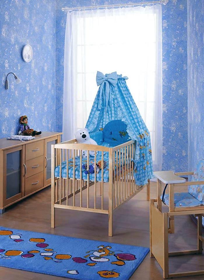 struktur vliestapete kinderzimmer tapete xxl edem 361 60. Black Bedroom Furniture Sets. Home Design Ideas