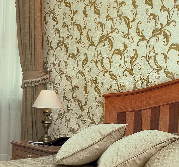 vliestapete blumen tapete edem 600 91 landhaus. Black Bedroom Furniture Sets. Home Design Ideas