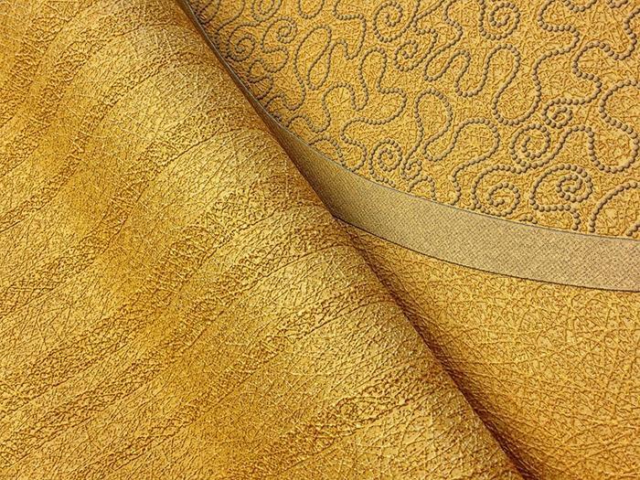 retro tapete edem 1018 11 retrotapete geschwungene designer linien mit ornamenten 70er retro. Black Bedroom Furniture Sets. Home Design Ideas