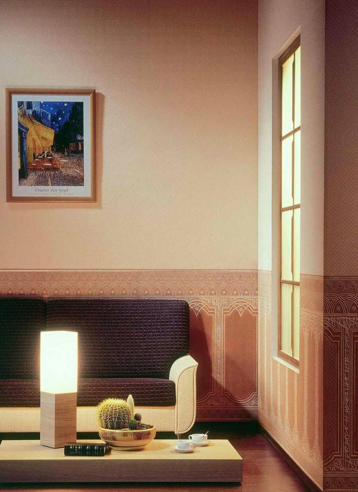 struktur vliestapete streichbar edem 330 60 xxl tapete mit. Black Bedroom Furniture Sets. Home Design Ideas