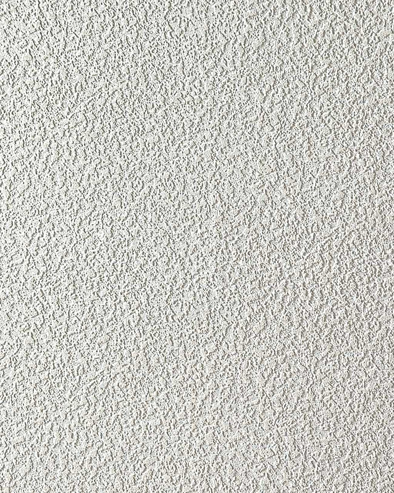 Uni Tapete Edem 204 40 Dekorative Vinyl Schaum Tapete Weiß Rauhfaser