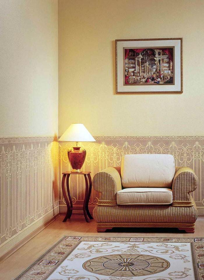 ... Struktur Vliestapete Streichbar EDEM 354 60 XXL Vlies Tapete Decke Wand  Dekorative Struktur Zum ...