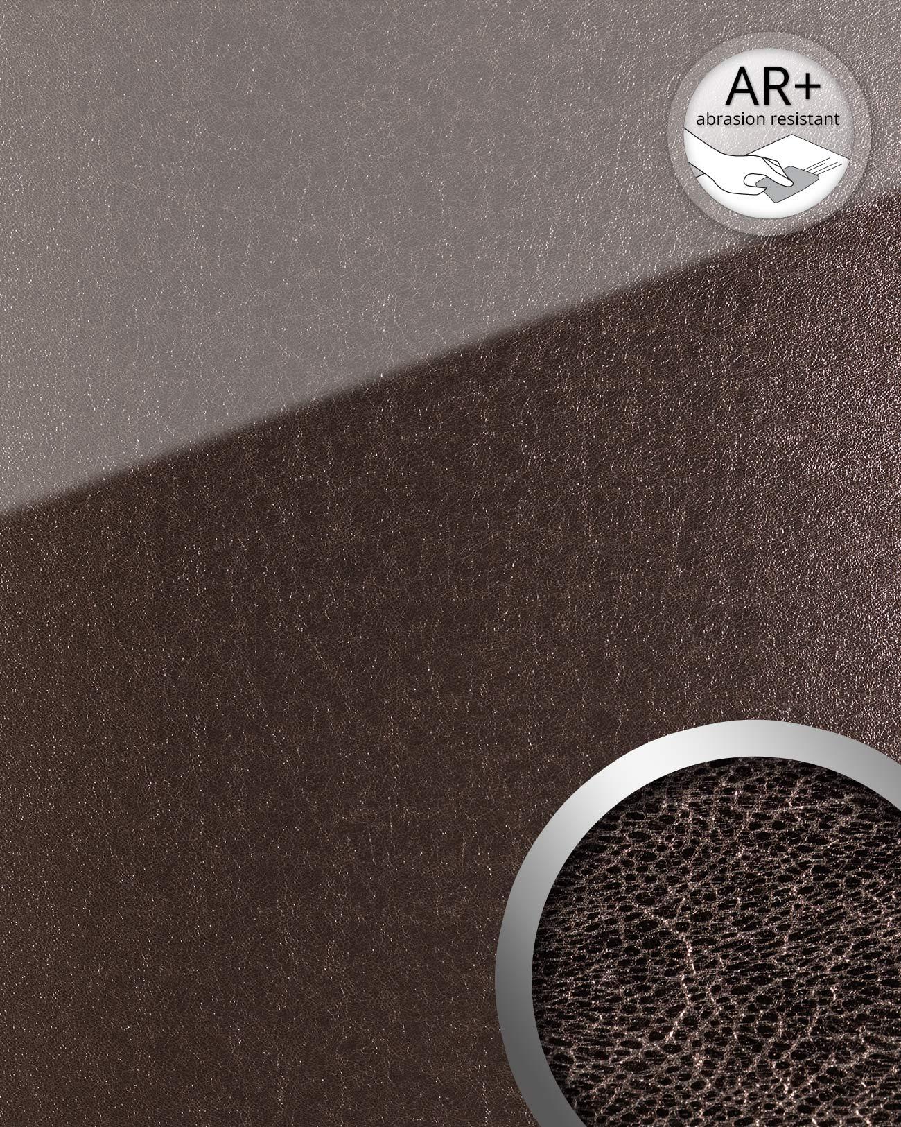 Wandpaneel GlasOptik WallFace SHATTERED Brown AR - Fliesen glasoptik