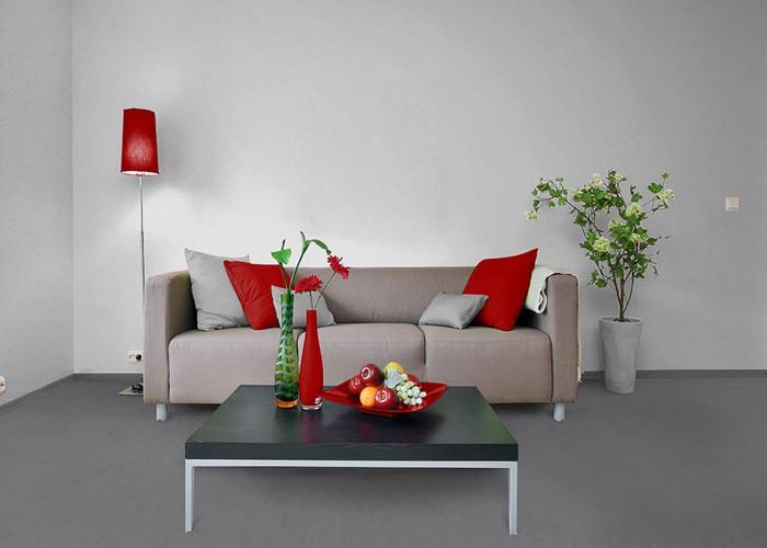 Uni tapete edem 204 40 dekorative vinyl schaum tapete wei for Kinderzimmer 15 qm