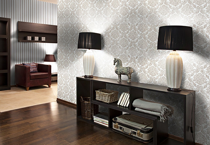 barock tapete edem 9014 30 vliestapete gepr gt mit. Black Bedroom Furniture Sets. Home Design Ideas