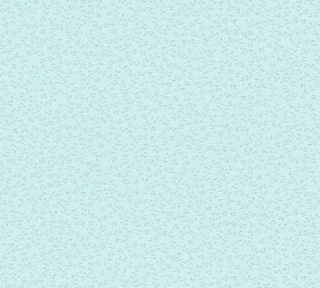 Natur Tapete Profhome 372654-GU Vliestapete leicht strukturiert mit floralen Ornamenten matt blau metallic grün 5, 33 m2