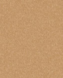 Textiloptik Tapete Profhome VD219164-DI heißgeprägte Vliestapete geprägt Ton-in-Ton glitzernd gold 5, 33 m2