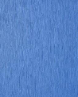 Uni Tapete EDEM 118-22 Tapete gestreift Vinyltapete gute Laune Farbe blau-violett perlmutt-akzent