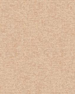 Textiloptik Tapete Profhome DE120053-DI heißgeprägte Vliestapete geprägt Ton-in-Ton matt beige 5, 33 m2