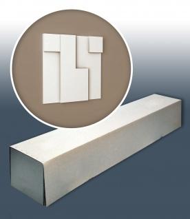 Orac Decor W102 MODERN 1 Karton SET mit 5 Wandpaneelen Zierelementen | 0, 55 m2