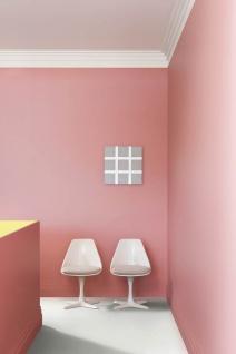 Eckleiste Orac Decor C393 MODERN STEPS Zierleiste Modernes Design weiß 2m - Vorschau 3