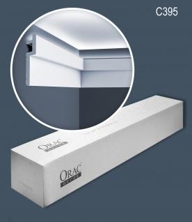 Orac Decor C395-box 1 Karton SET mit 16 Eckleisten Zierleisten   32 m