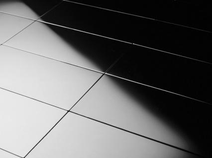 Mosaik Fliese massiv Metall Edelstahl hochglänzend in grau 1, 6mm stark ALLOY Subway-S-S-M 0, 58 m2 - Vorschau 4
