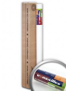 25 Meter XXL Rolle Malervlies Renoviervlies Anstrich Vlies glatte überstreichbare Vliestapete 60 g | 26, 50 qm 399-60