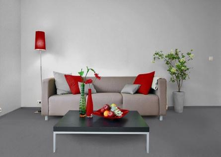 Uni Tapete EDEM 204-40 Dekorative Vinyl-Schaum-Tapete weiß rauhfaser putz optik   7, 95 qm - 15 Meter - Vorschau 2