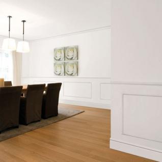 Sockelleiste Fußleiste von Orac Decor SX138 AXXENT Profilleiste Wand Boden Leiste mit Kabelschutz Funktion | 2 Meter - Vorschau 3