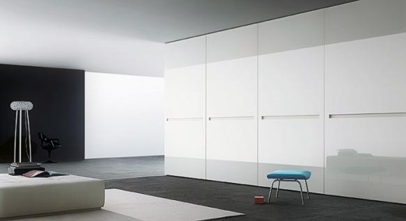 wandpaneel glas optik wallface 17941 uni ice white wandverkleidung selbstklebend wei 2 60 qm. Black Bedroom Furniture Sets. Home Design Ideas