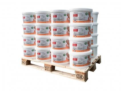 Tapetengrund PROFHOME Grundierung für Innenwände Tapeten Tiefgrund Tapeziergrund weiß ELF | 1 Pal. 40 Eimer max. 4000 qm