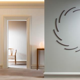 Stuckgesims von Orac Decor G72 Smile Ulf Moritz LUXXUS Zierelement Stuckprofil klassisches Wand Dekor Element weiß - Vorschau 3