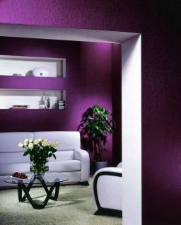 EDEM 374-60 1 Kart 5 Rollen Dekorative Decken Wand Vlies-Tapete überstreichbar weiß | 132 qm - Vorschau 4