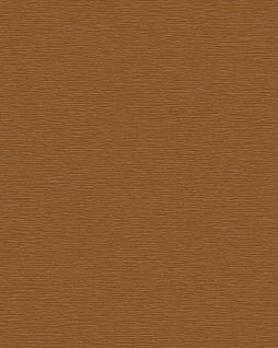 Ton-in-Ton Tapete Profhome BA220076-DI heißgeprägte Vliestapete geprägt unifarben schimmernd bronze 5, 33 m2