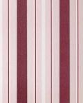 Streifen Tapete EDEM 069-24 Designer Vinyl Tapete Struktur Violettrot hellrosa weiß silber